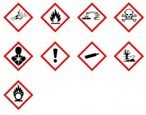 Laboratory Safety - Chemical Hazards