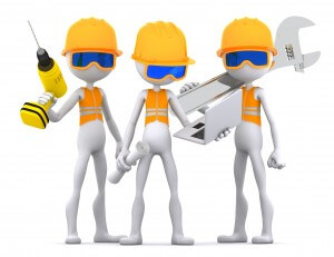 health and safety support for contractors